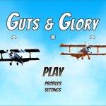 Скриншот Guts & Glory – Изображение 8