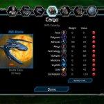 Скриншот Puzzle Quest: Galactrix – Изображение 3