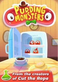 Обложка Pudding Monsters