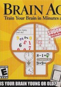Обложка Brain Age
