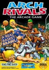 Обложка Arch Rivals