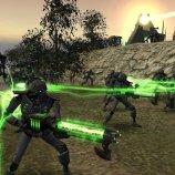 Скриншот Warhammer 40,000: Dawn of War - Dark Crusade