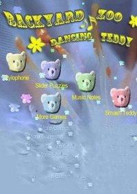 Обложка Backyard Zoo Dancing Teddy
