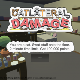 Скриншот Catlateral Damage