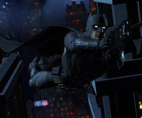 Первый эпизод Batman отTelltale заставил критиков просить добавки