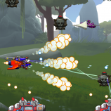 Скриншот Reign of Bullets