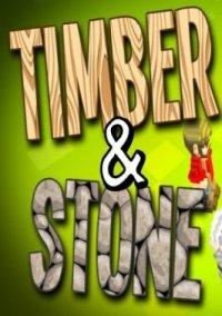 Обложка Timber and Stone