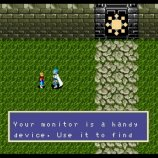 Скриншот Phantasy Star III: Generations of Doom – Изображение 4
