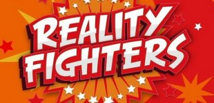 Reality Fighters. Видео #1