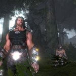Скриншот Garshasp: Temple of the Dragon – Изображение 7