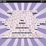 Скриншот Mahjong 3D