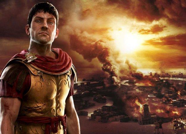 Скидки дня. Total War: Rome 2 и еще две игры