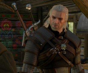 Американцы запасаются мечами из Witcher 3