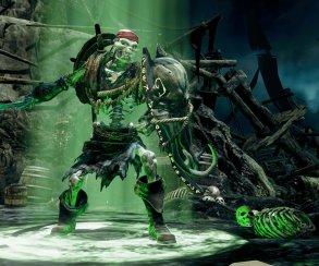 В Killer Instinct для Xbox One придет боевой скелет