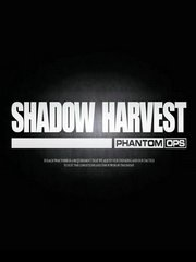 Обложка Shadow Harvest