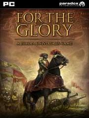 Обложка For The Glory: A Europa Universalis II Game