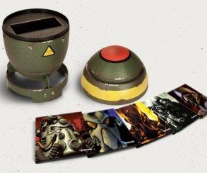 «Антология Fallout» поступит в продажу в октябре