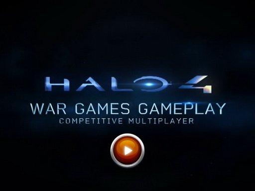 Halo 4. Геймплей