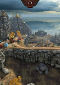 Epic Citadel – фото обложки игры