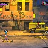 Скриншот Lucha Fury