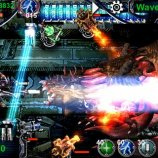 Скриншот Alien Crisis