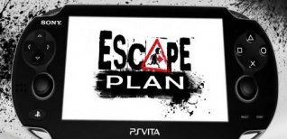 Escape Plan. Видео #1