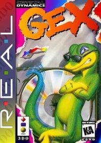 Обложка Gex