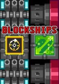 Blockships – фото обложки игры