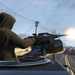 Скриншот Grand Theft Auto Online: Heists – Изображение 6