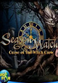 Season Match: Curse of the Witch Crow – фото обложки игры