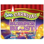 Обложка The Sims Carnival BumperBlast