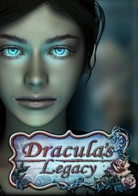 Обложка Dracula's Legacy