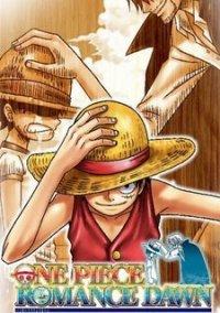 Обложка One Piece: Romance Dawn