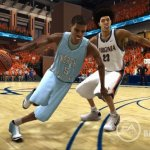 Скриншот NCAA Basketball 09 – Изображение 1