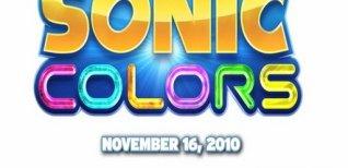 Sonic Colors. Видео #1