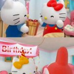 Скриншот Hello Kitty Birthday Adventures – Изображение 5
