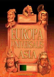 Europa Universalis II: Asia Chapters