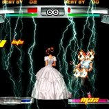 Скриншот The King of Fighters Neowave