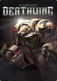 Обложка Space Hulk: Deathwing