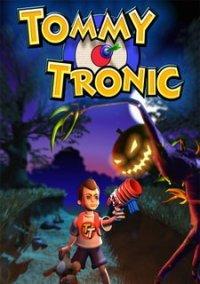 Обложка Tommy Tronic