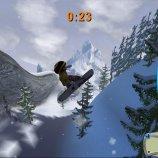 Скриншот Championship Snowboarding 2004