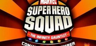 Marvel Super Hero Squad Online. Видео #9