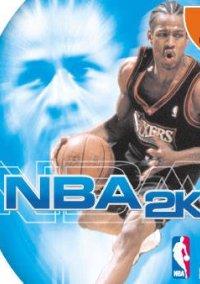 NBA 2K – фото обложки игры