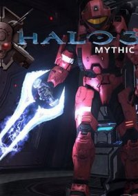 Обложка Halo 3 Mythic Map Pack