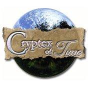 Обложка Cryptex of Time