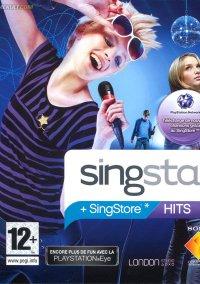 Обложка SingStar Hits