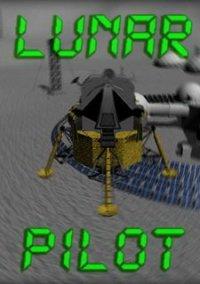 Обложка Lunar Pilot