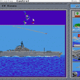 Скриншот Carriers at War (1991)