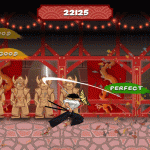 Скриншот Samurai Beatdown – Изображение 2
