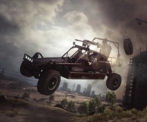 EA не переведет Battlefield в ежегодные серии